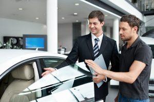 Особенности автомобильного кредита